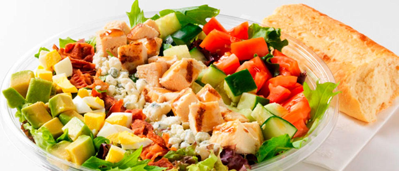 Frango Califórnia | Nutri Service Alimentos